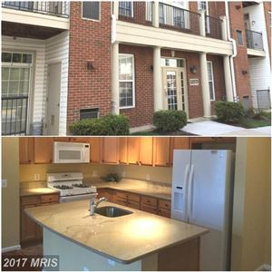 Photo of 11575 CAVALIER LANDING CT #205, FAIRFAX, VA 22030 (MLS # FX10034854)