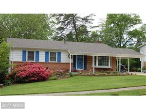 Photo of 5016 CHANTICLEER AVE, ANNANDALE, VA 22003 (MLS # FX10091854)