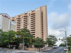 Photo of 1301 COURTHOUSE RD #616, ARLINGTON, VA 22201 (MLS # AR10060855)