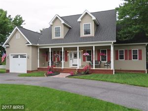 Photo of 646 OLD BALTIMORE RD, WESTMINSTER, MD 21157 (MLS # CR10029855)