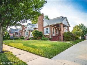 Photo of 105 FREDERICK AVE, FREDERICK, MD 21701 (MLS # FR9961855)
