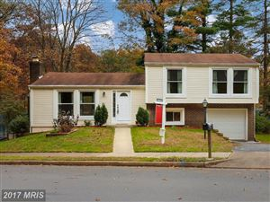 Photo of 2307 OLD TRAIL DR, RESTON, VA 20191 (MLS # FX10105855)