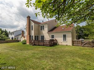 Tiny photo for 16809 CASHELL RD, OLNEY, MD 20832 (MLS # MC10006856)