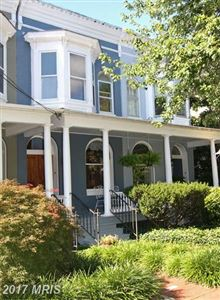 Photo of 132 3RD ST, FREDERICK, MD 21701 (MLS # FR9924857)