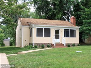 Photo of 211 POPLAR AVE, EDGEWATER, MD 21037 (MLS # AA9988858)