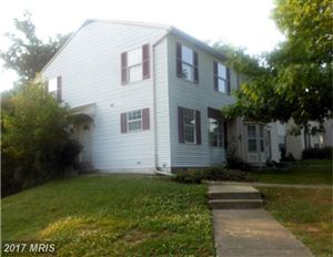 Photo of 4043 SILVER PARK TER, SUITLAND, MD 20746 (MLS # PG9990858)