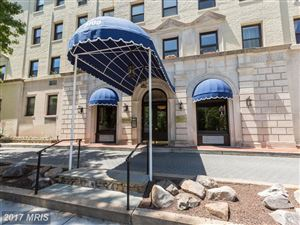 Photo of 3100 CONNECTICUT AVE NW #331, WASHINGTON, DC 20008 (MLS # DC9967859)