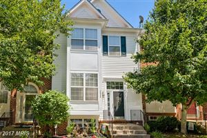 Photo of 2638 MOSBY CT, FREDERICK, MD 21701 (MLS # FR9983859)
