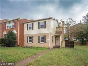Photo of 7490 COVENT WOOD CT, ANNANDALE, VA 22003 (MLS # FX10078859)