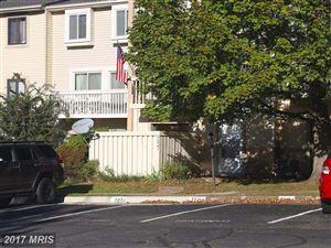 Photo of 7221 JILLSPRING CT #20C, SPRINGFIELD, VA 22152 (MLS # FX10084859)