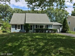 Photo of 2511 KITTERY LN, BOWIE, MD 20715 (MLS # PG9986859)