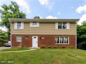 Photo of 6721 AMHERST RD, BRYANS ROAD, MD 20616 (MLS # CH9987861)