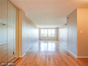 Tiny photo for 3114 WISCONSIN AVE NW #602, WASHINGTON, DC 20016 (MLS # DC10073861)