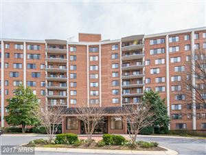 Photo of 3101 NEW MEXICO AVE NW #857, WASHINGTON, DC 20016 (MLS # DC9817861)