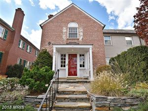 Photo of 909 SAINT ASAPH ST, ALEXANDRIA, VA 22314 (MLS # AX10104862)