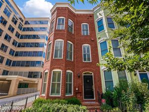 Photo of 1115 4TH ST SE, WASHINGTON, DC 20003 (MLS # DC10033862)