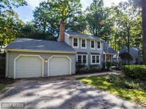 Photo of 5926 NEW ENGLAND WOODS DR, BURKE, VA 22015 (MLS # FX10074862)