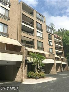 Photo of 4978 SENTINEL DR #12-502, BETHESDA, MD 20816 (MLS # MC9682862)