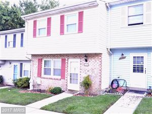 Photo of 225 CHRISTOS CT, GLEN BURNIE, MD 21061 (MLS # AA10013863)