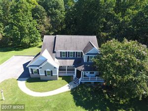 Photo of 3225 LORING DR, HUNTINGTOWN, MD 20639 (MLS # CA10056863)