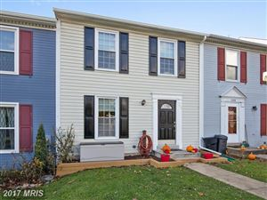 Photo of 108 HOFF CT, MOUNT AIRY, MD 21771 (MLS # CR10104863)