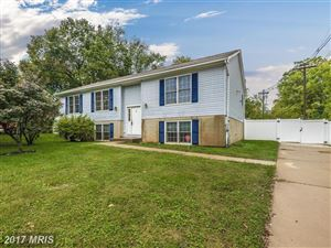 Photo of 5 LINDEN AVE, FREDERICK, MD 21703 (MLS # FR10077863)
