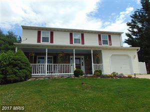 Photo of 351 HUNTER'S RUN DR, BEL AIR, MD 21015 (MLS # HR9984864)