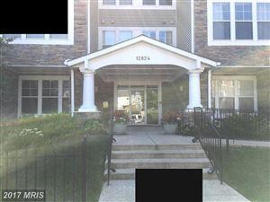 Photo of 12824 CLARKSBURG SQUARE RD #106, CLARKSBURG, MD 20871 (MLS # MC10083864)