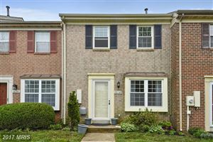 Photo of 15745 AMBIANCE DR, NORTH POTOMAC, MD 20878 (MLS # MC9929864)