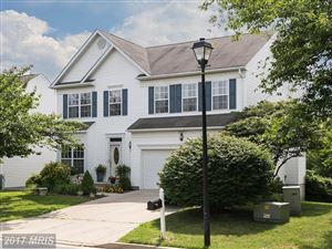 Photo of 4707 NEW TOWN BLVD, OWINGS MILLS, MD 21117 (MLS # BC10025865)