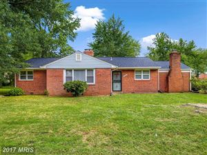 Photo of 5412 MEDFORD AVE, SUITLAND, MD 20746 (MLS # PG10037865)