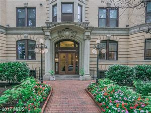 Tiny photo for 1317 RHODE ISLAND AVE NW #202, WASHINGTON, DC 20005 (MLS # DC10056866)