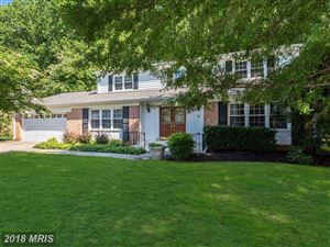 Photo of 1317 OZKAN ST, McLean, VA 22101 (MLS # FX10031866)