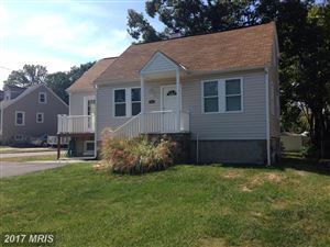 Photo of 8826A VICTORY AVE, PARKVILLE, MD 21234 (MLS # BC10073867)