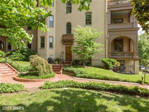 Photo of 1517 30TH ST NW #C21, WASHINGTON, DC 20007 (MLS # DC9945867)