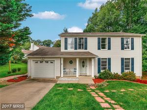Photo of 9112 HUBER CT, BURKE, VA 22015 (MLS # FX10057867)