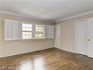 Tiny photo for 6653 HILLANDALE RD, CHEVY CHASE, MD 20815 (MLS # MC10029867)