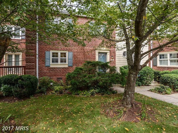 Photo for 6653 HILLANDALE RD, CHEVY CHASE, MD 20815 (MLS # MC10029867)