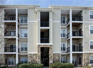 Photo of 5106 TRAVIS EDWARD WAY #N, CENTREVILLE, VA 20120 (MLS # FX10096868)