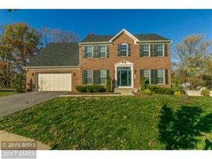 Photo of 6502 TALL WOODS WAY, CLINTON, MD 20735 (MLS # PG10013868)