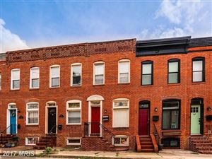 Photo of 819 DECKER AVE, BALTIMORE, MD 21224 (MLS # BA10067869)