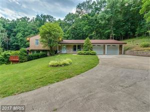 Photo of 3845 SAMS CREEK RD, NEW WINDSOR, MD 21776 (MLS # FR9996869)