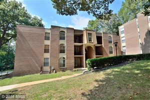 Photo of 3318 WOODBURN VILLAGE DR #24, ANNANDALE, VA 22003 (MLS # FX9761869)