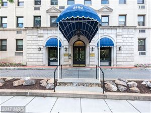 Photo of 3100 CONNECTICUT AVE NW #231, WASHINGTON, DC 20008 (MLS # DC10048870)