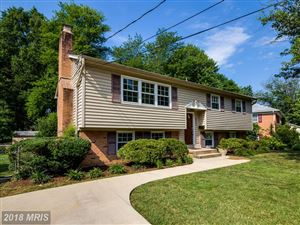 Photo of 2003 RAMPART DR, ALEXANDRIA, VA 22308 (MLS # FX10008870)