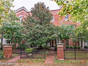 Photo of 12192 CHANCERY STATION CIR, RESTON, VA 20190 (MLS # FX10050870)