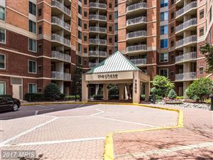 Photo of 7500 WOODMONT AVE #S307, BETHESDA, MD 20814 (MLS # MC9987870)