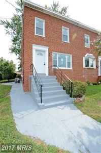 Photo of 1127 CARRINGTON AVE, CAPITOL HEIGHTS, MD 20743 (MLS # PG10041870)