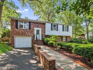 Photo of 7707 PEAR AVE, JESSUP, MD 20794 (MLS # AA9975871)