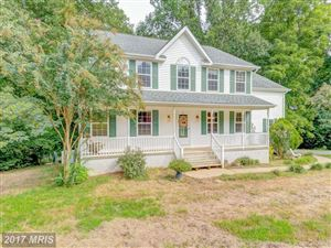 Photo of 2200 HENRY HUTCHINS RD, PRINCE FREDERICK, MD 20678 (MLS # CA10055871)